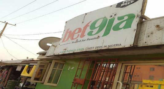 Shop Bet9ja
