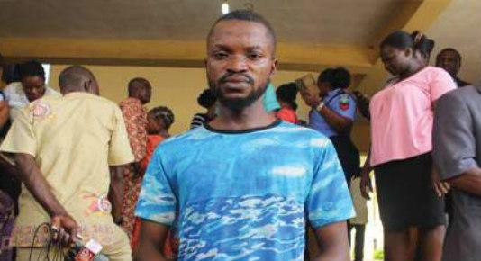 Seidu-Adeyemi killer of ex-Ondo deputy governor's daughter